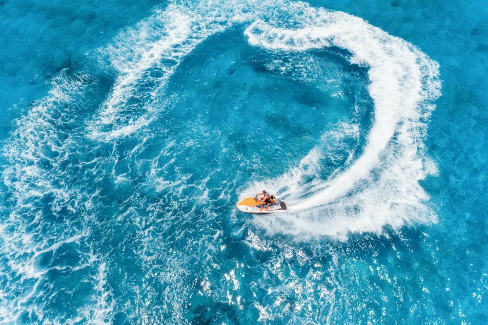 Como tirar carteira para pilotar embarcações aquáticas