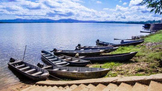 Vem aí a temporada Araguaia